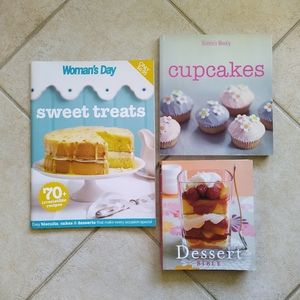 Recipe Books - Sweet Treats Collection